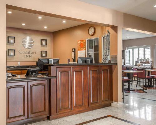 Comfort Inn Monterey Park - Los Angeles - Monterey Park, CA CA 91754