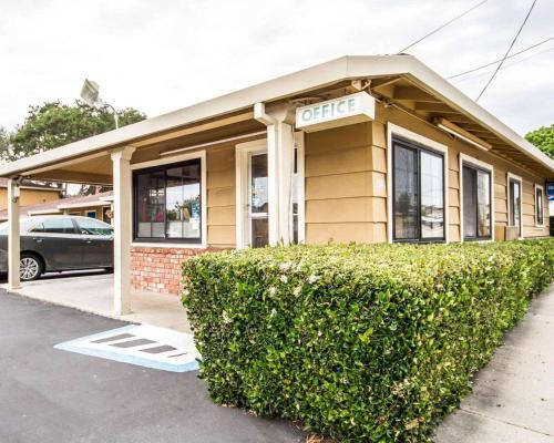 Rodeway Inn Monterey - Monterey, CA CA 93955