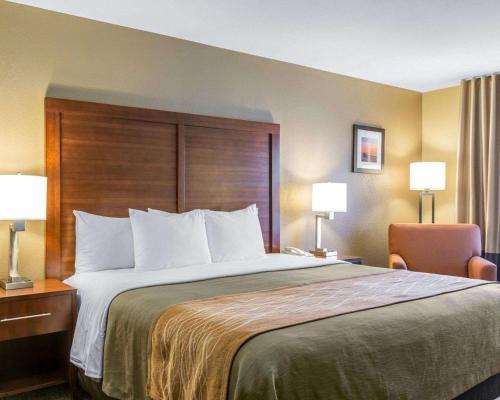 Comfort Inn & Suites Ventura Beach - Ventura, CA CA 93001