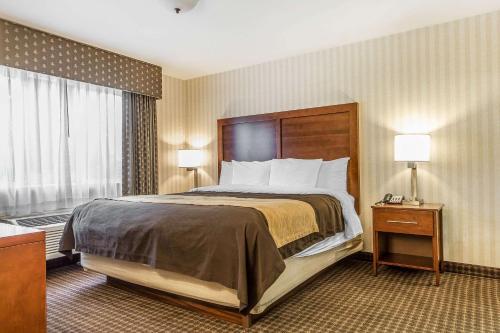 Quality Inn - Half Moon Bay, CA 94019