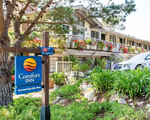 Comfort Inn Carmel By the Sea