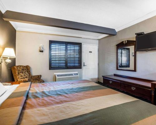 Rodeway Inn Hollywood - Hollywood, CA CA 90028