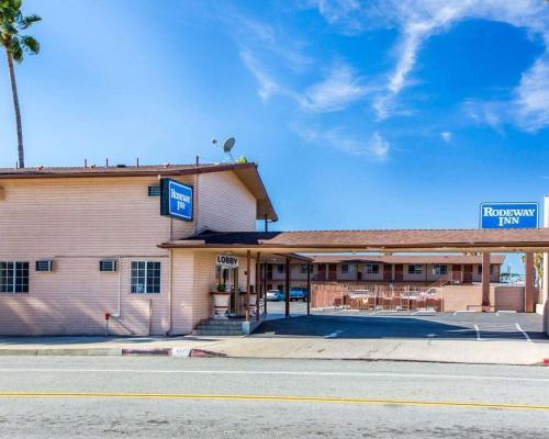 Accommodation in San Bernardino