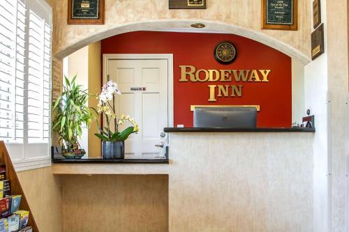 Rodeway Inn - Berkeley - Berkeley, CA CA 94702
