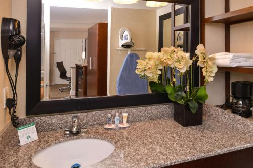 Comfort Inn & Suites Rancho Cordova-sacramento