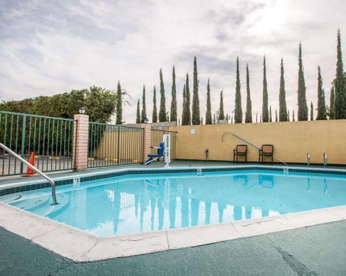 Rodeway Inn Gardena Los Angeles South - Gardena, CA CA 90240