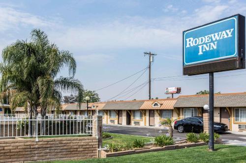 Rodeway Inn Beaumont