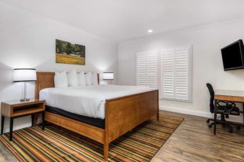 Aggie Inn An Ascend Hotel Collection Member - Davis, CA 95616