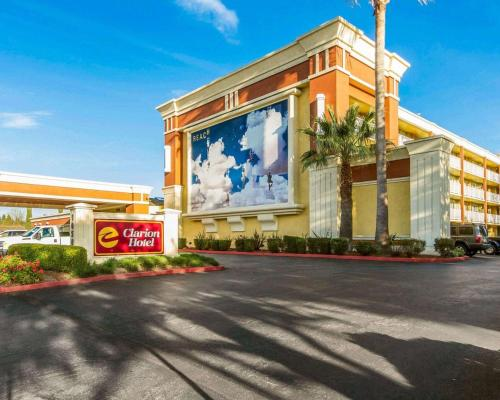 Clarion Hotel Concord - Concord, CA 94520
