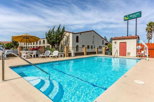 Quality Inn King City - King City, CA 93930