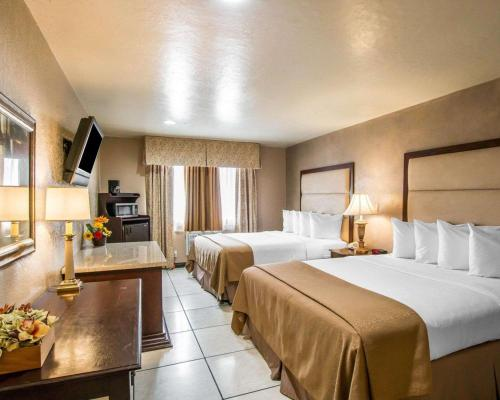 Quality Inn & Suites Near The Border - San Ysidro, CA CA 92173