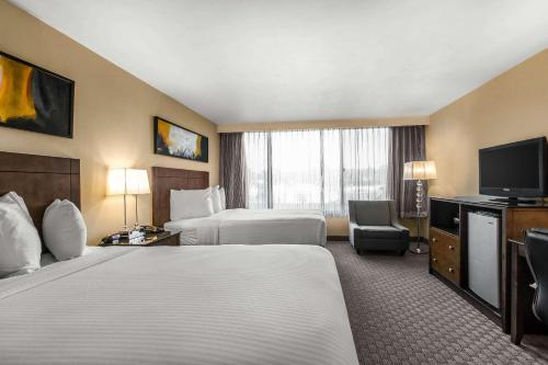 The Hills Hotel An Ascend Hotel Collection Member - Laguna Hills, CA 92653