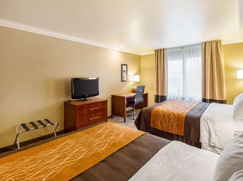 Comfort Inn Arcata - Arcata, CA 95521