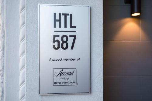 Htl 587 An Ascend Hotel Collection Member - San Francisco, CA 94109