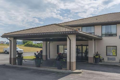 Comfort Inn Trenton - Accommodation