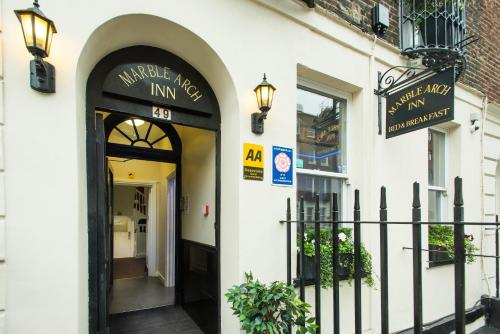 Marble Arch Inn (Bed & Breakfast)