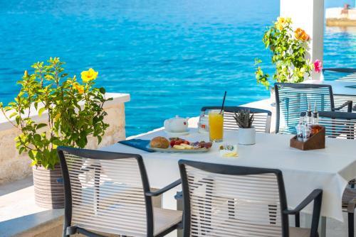 . Heritage Boutique Hotel - Viganj Bed & Breakfast