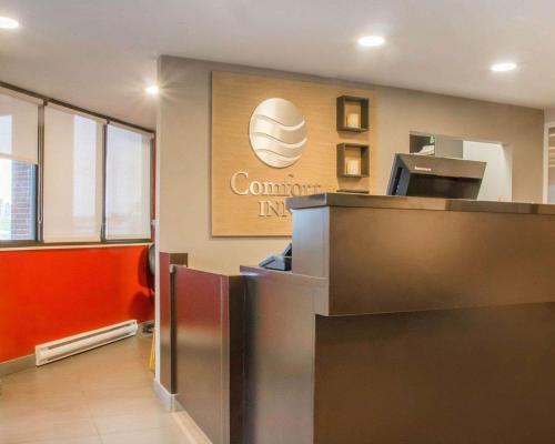 Comfort Inn Winnipeg South - Winnipeg, MB R3T 4R6