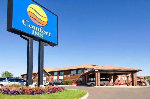 Comfort Inn Swift Current - Swift Current, SK S9H 3X6