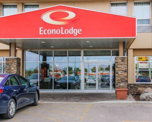 Econo Lodge Winnipeg South