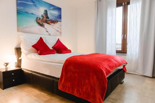 Luxury flat between Cologne and Bonn, shuttle from/to airport, trade fair, main station - Apartment - Wesseling