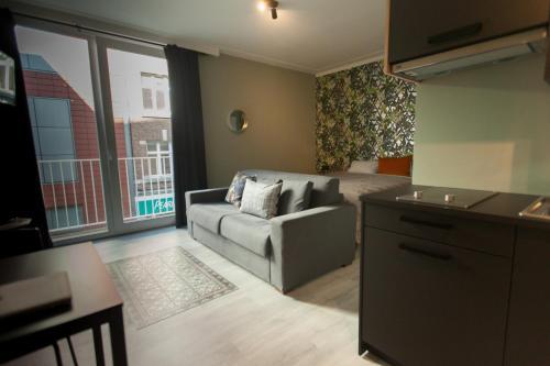 . Smartflats Budget - Louvain Central