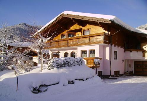 Ferienwohnungen Haus Sonnenschein Flachau