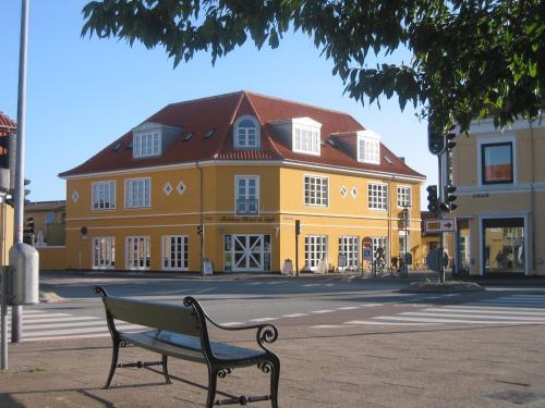 Foldens , Pension in Skagen