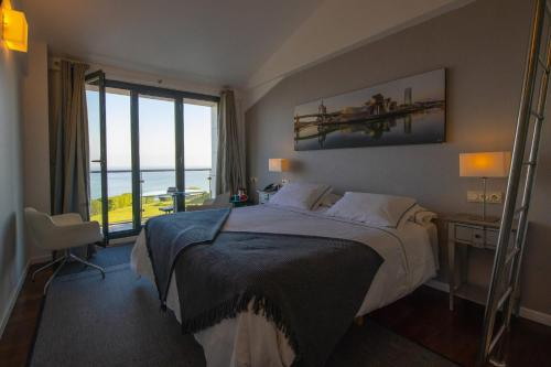 Double or Twin Room - single occupancy Hotel Arbe 1