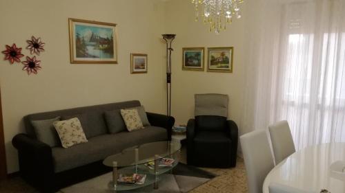 . Appartamento Mosas