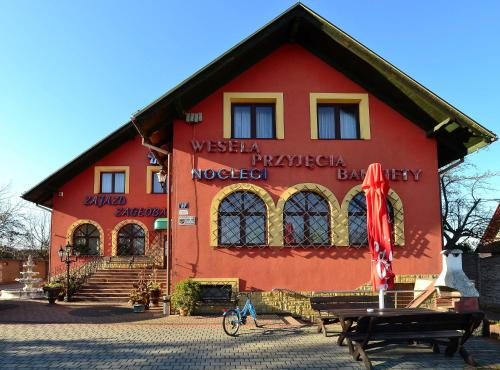 Accommodation in Widoma