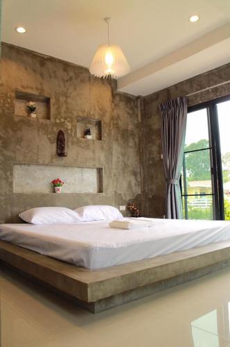 Angie Resort at Nakhon Nayok