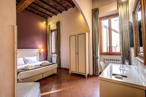 Bed & Breakfast In and Out Piazza Navona
