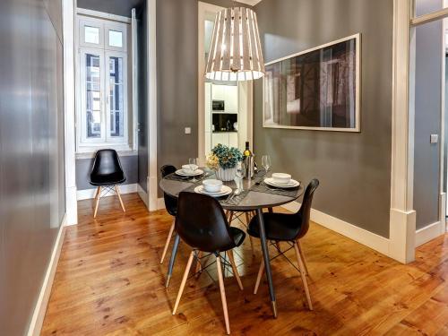 Lisbon Canaan Boutique Apartments Fanqueiros 114, Lisboa
