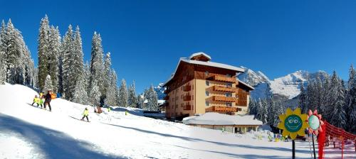 . Carlo Magno Hotel Spa Resort