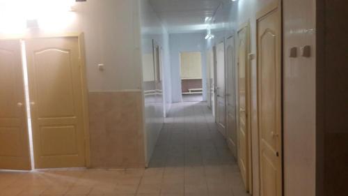 School Milena Hostel
