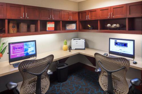 Hampton Inn & Suites Oklahoma City-Bricktown in Oklahoma City