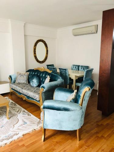 Istanbul Central and spacious tatil