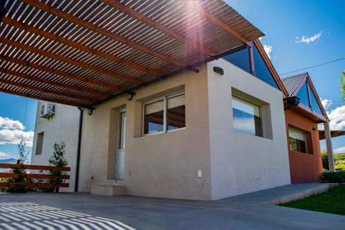 Фото отеля Posada y spa Las Golondrinas