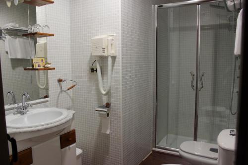 Habitación Doble Hotel Las Casas del Consul 17