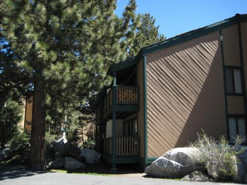 Sherwin Villas By Mammoth Reservation Bureau - Mammoth Lakes, CA 93546