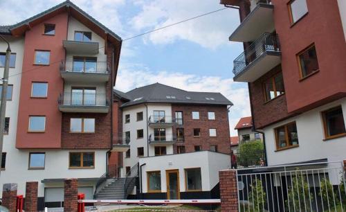 HotelSinQ Apartment