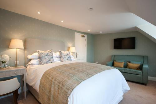 Foto - The Charm Brighton Boutique Hotel & Spa