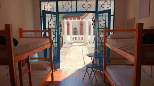 More about Hostel Minas In