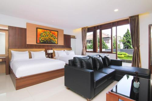 Rozelle by d'best hospitality, Bandung