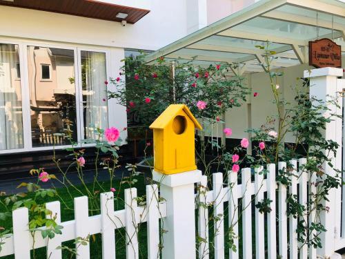 Xanh Villa Resort