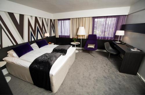 First Hotel Alstor phòng hình ảnh