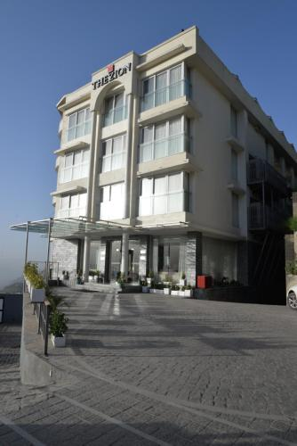 Amritara The Zion Hotel