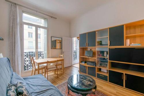 Cosy flat for 4p near Saint Germain - Notre Dame