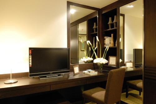 The Narathiwas Hotel & Residence Sathorn Bangkok photo 107